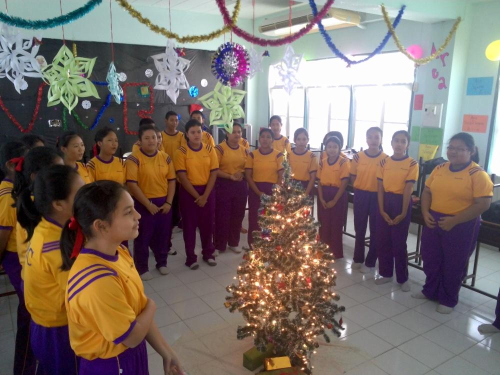 Teaching English In Thailand (4/6)