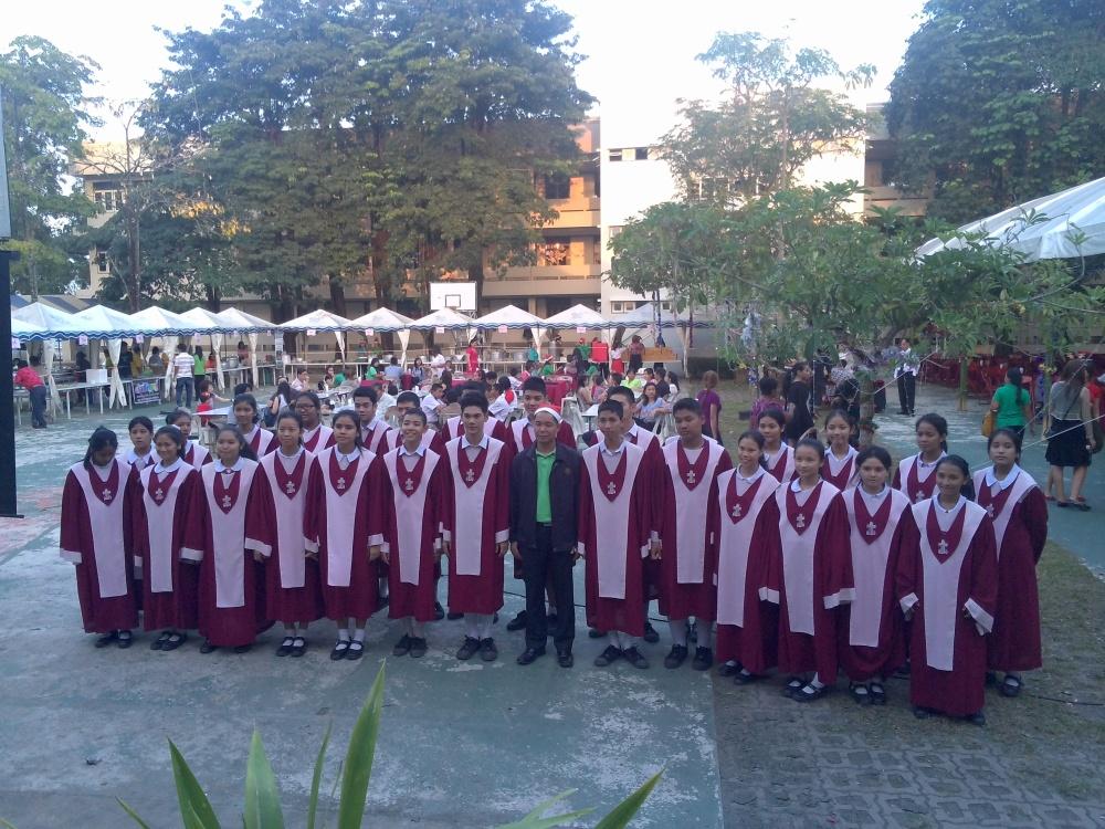 Teaching English In Thailand (6/6)
