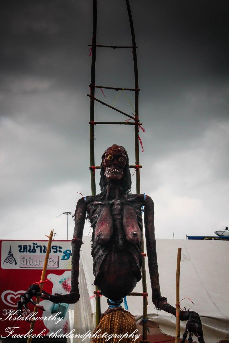 Sat Duan Sip Festival...by Kris Stallworthy