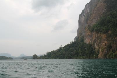 Limestone Cliffs.