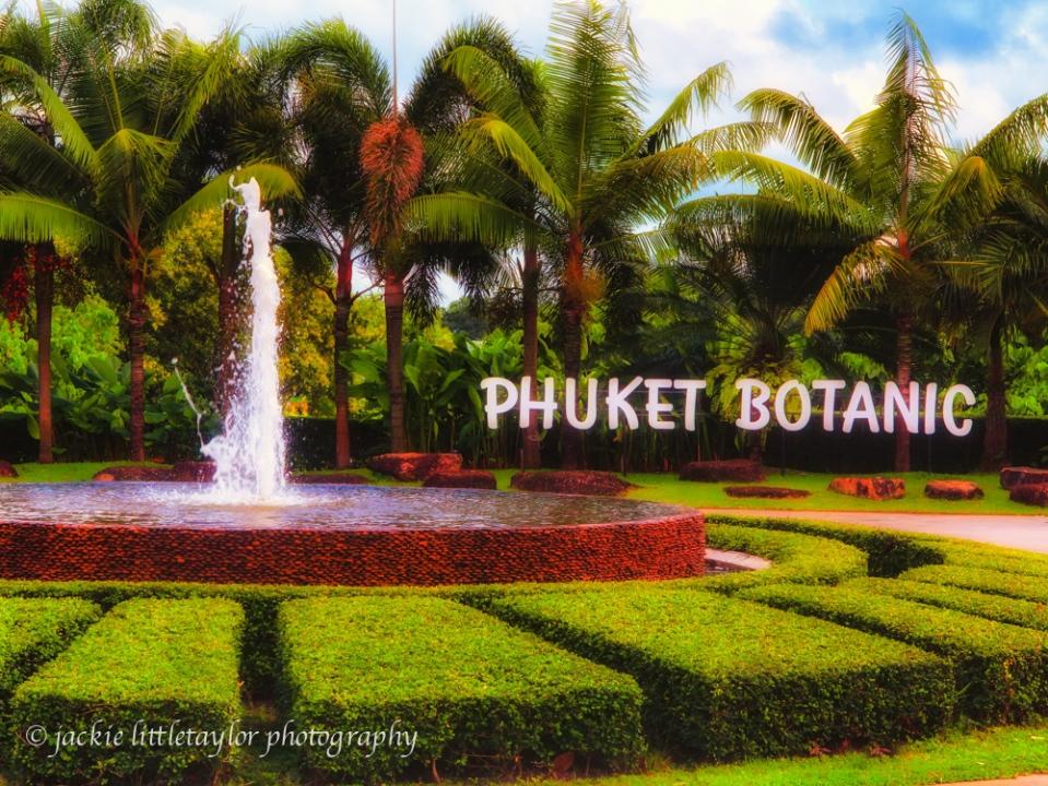 Phuket Botanic