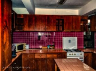 Kitchen Villa Lila
