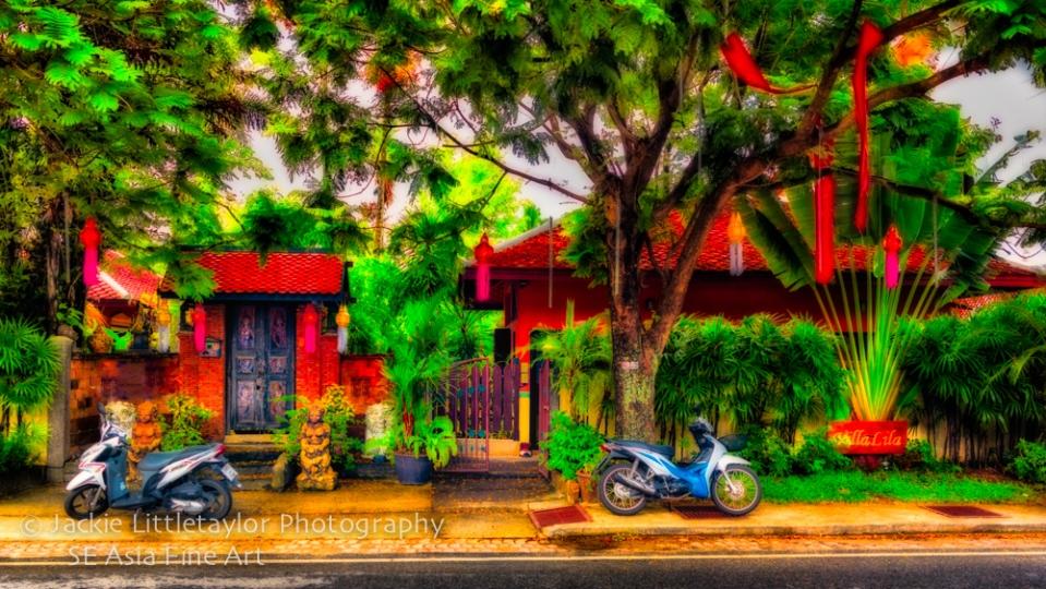 Villa Lila Kamala Phuket Thailand