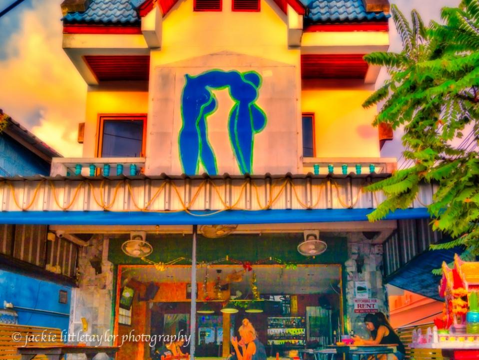 Crazy Bar Kamala Phuket Thailand 2