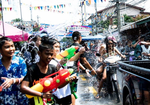 Songkran survival Alley-Songkhla (1 of 1)