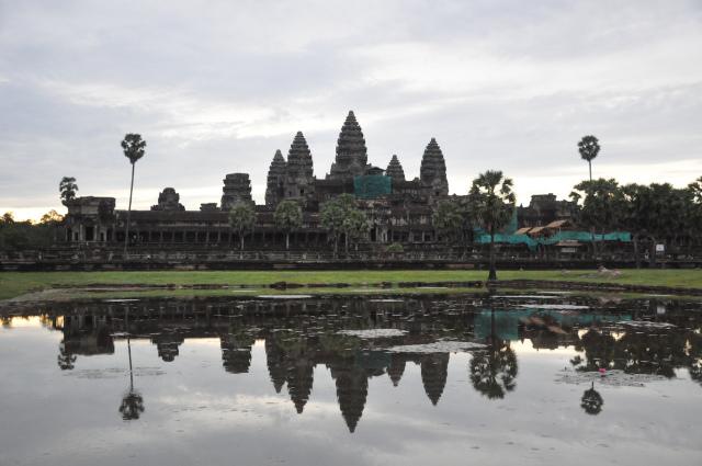 01. Angkor Wat