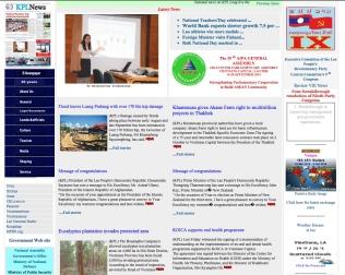 _KPL____Lao_News_Agency