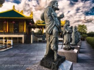 iew Tien Keng Shrine Phuket
