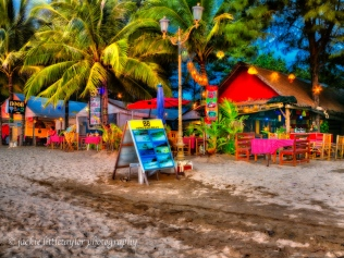 fun places Kamala Beach Phuket Thailand