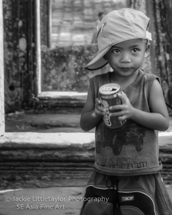 Preah Vihear refreshing