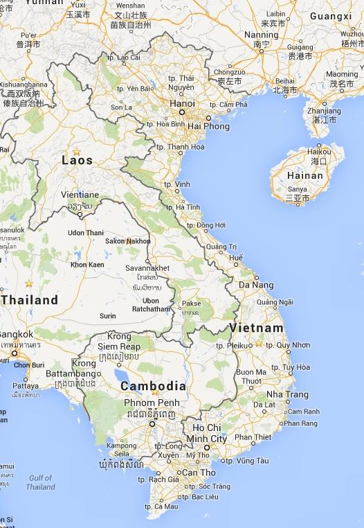 Vietnam_-_Google_Maps