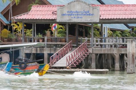 pier at Koy Panyee