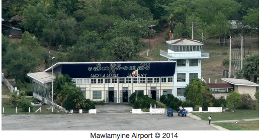 Mawlamyine Airport