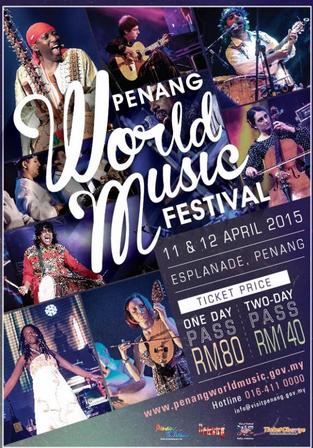 Penang Music Festival