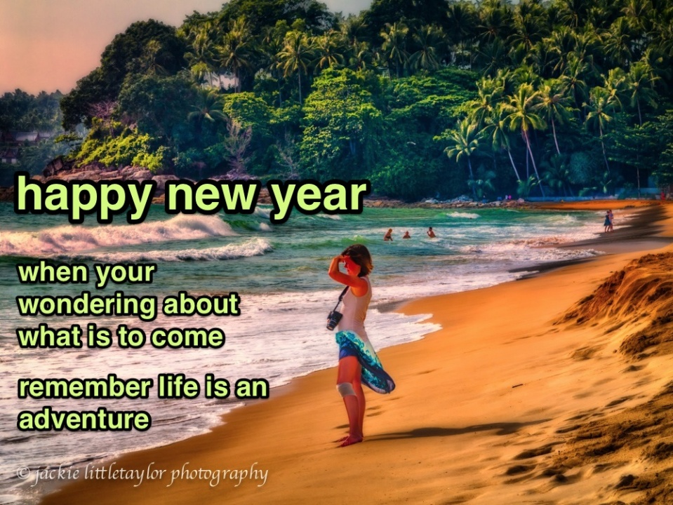 Happy New year  Life in SE Asia Magazine