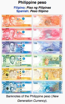 money philippines