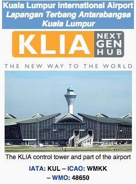 Airports Malaysia (3/6)