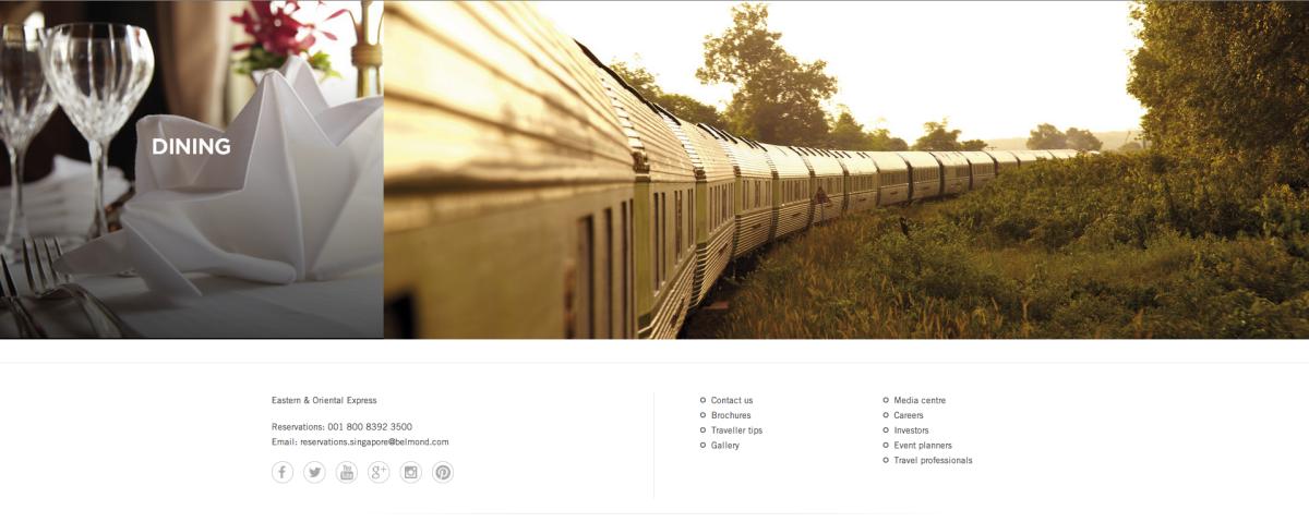 Train Travel  Malaysia