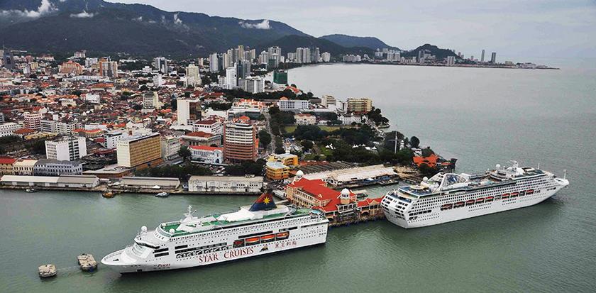 Penang Port Malaaysia