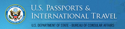 US State Dept Travel Abroad