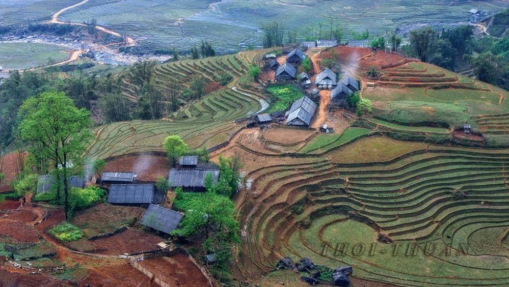 Thoi Luu Thuan Guest Photographer  Vietnam Landscapes 2 (1/6)
