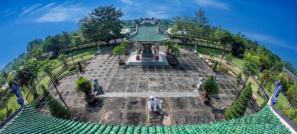 Thoi Luu Thuan Guest Photographer  Vietnam Landscapes 2 (3/6)