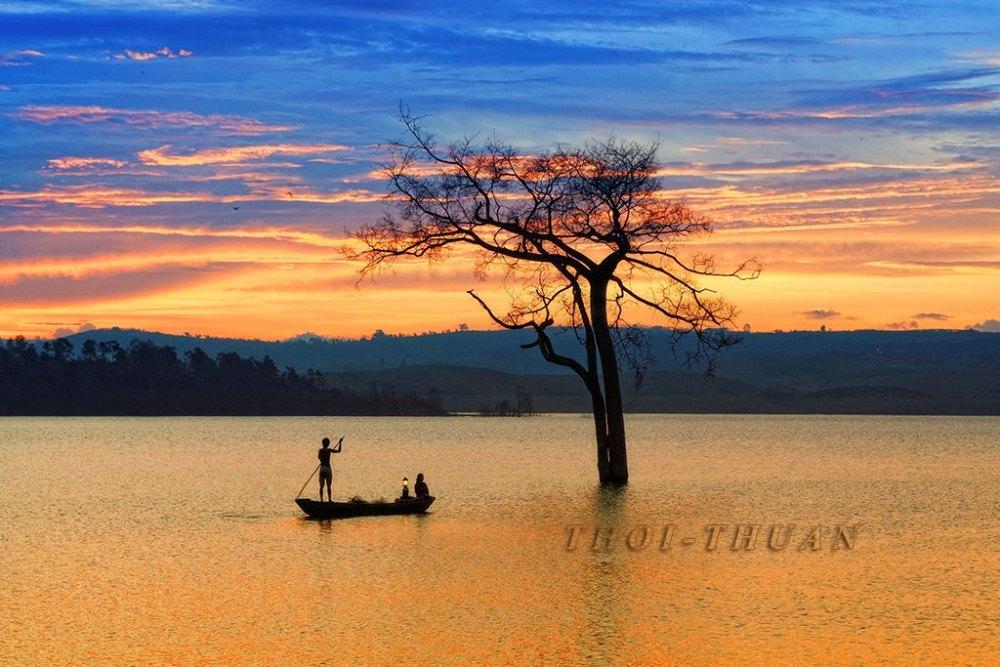 Thoi Luu Thuan Guest Photographer  Vietnam Landscapes 2 (5/6)
