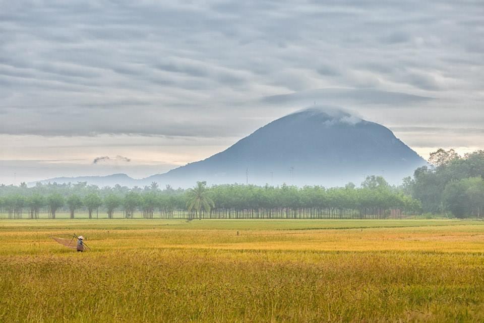 Thoi Luu Thuan Guest Photographer  Vietnam Landscapes 2 (6/6)