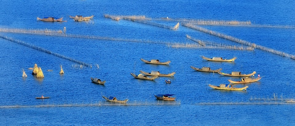Đầm Túy Vân ( Huế ) Drug Van Dam (Hue)