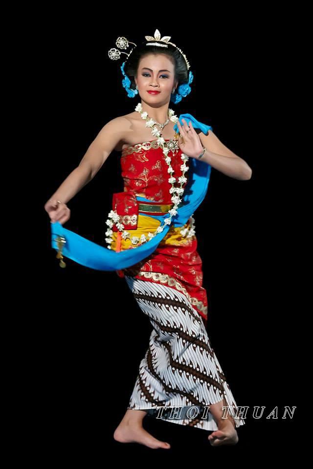 Múa Dance