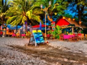fun places Kamala Beach Phuket Thailand