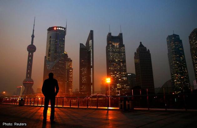 Shanghai_reuters