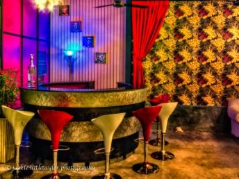 small bar The Nine