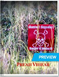 Preah Vihear Magazine
