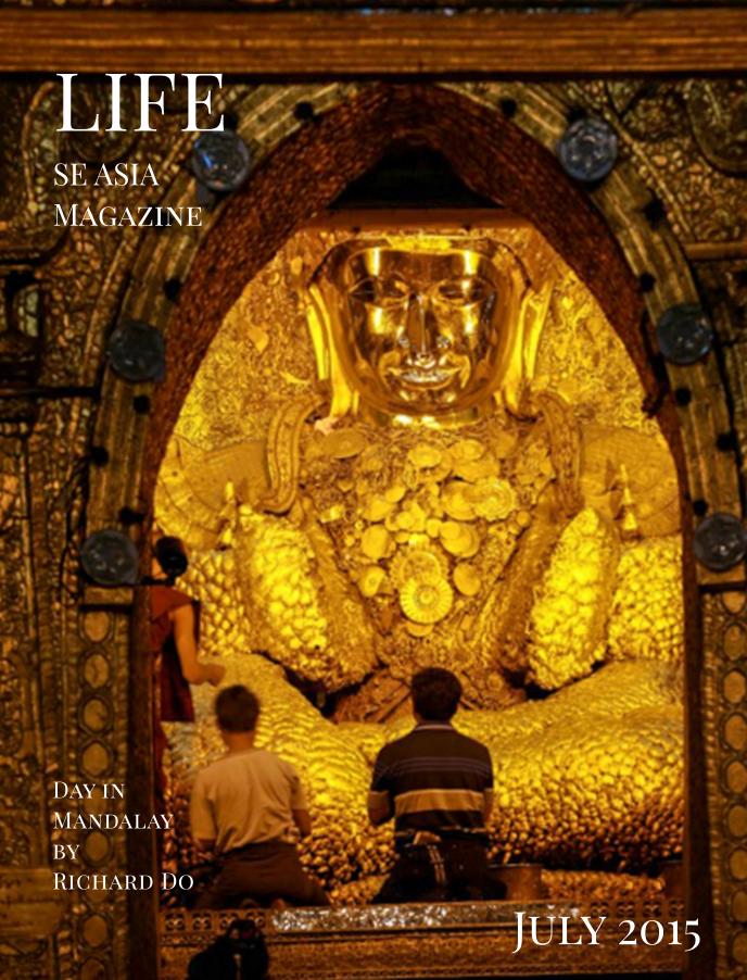 July Issue Magazine