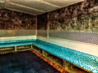 steam room The Nine update