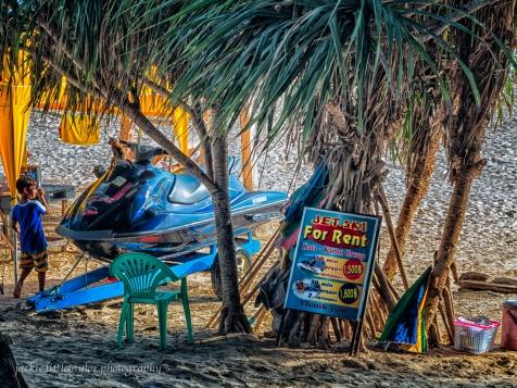 Jet Ski for Rent