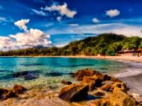 Kata Beach looking North