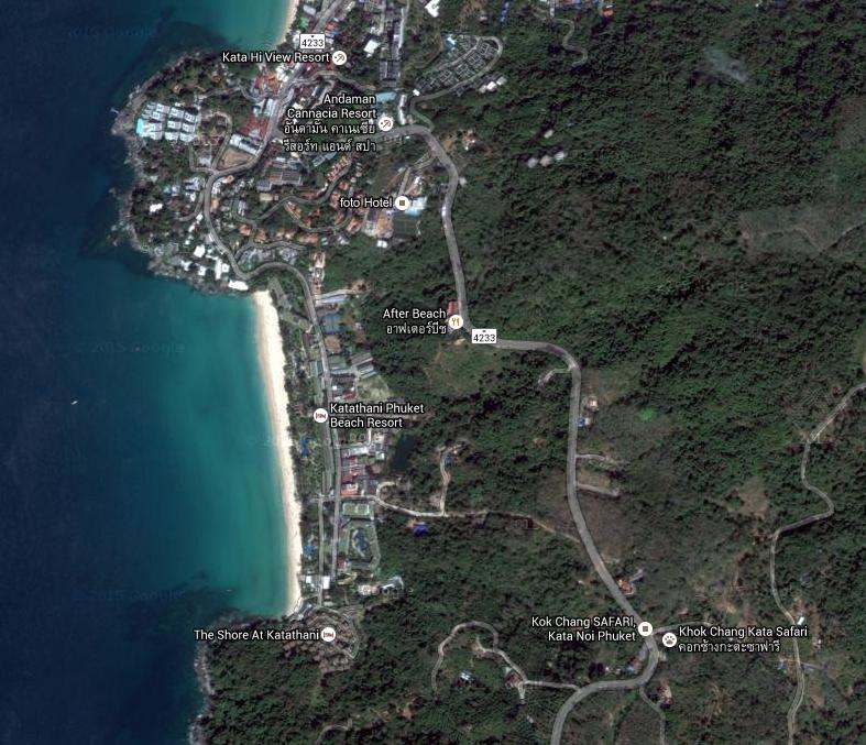 Kata Noi Beach Phuket Thailand by jackie LIFE SE ASIA MAGAZINE