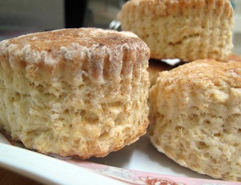 biscuit 8