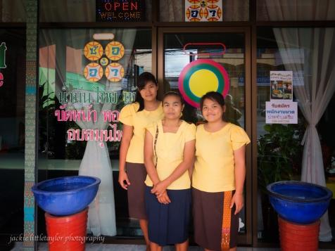 Heart massage Chalong 4