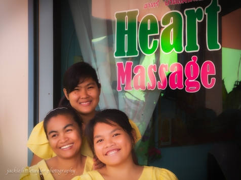 Heart massage Chalong 5
