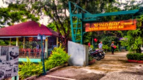 Baan Poo Doo Lays Restaurant