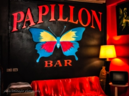 Papillon Bar and Restaurant Kamala Phuket Thailand