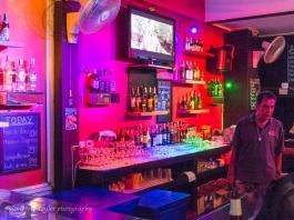 Papillon Bar and Restaurant Kamala Phuket Thailand