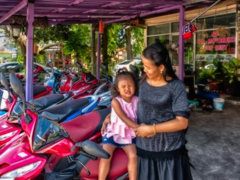 TIP Car and Motorbike