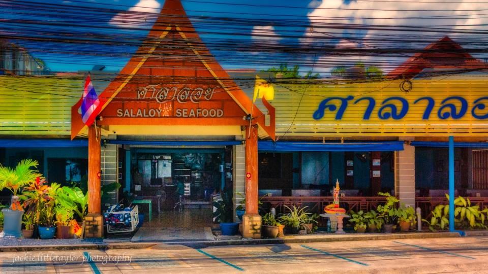Salaloy Seafood Restaurant