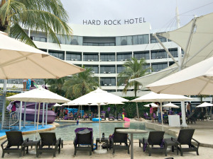The Hard Rock Hotel Penang
