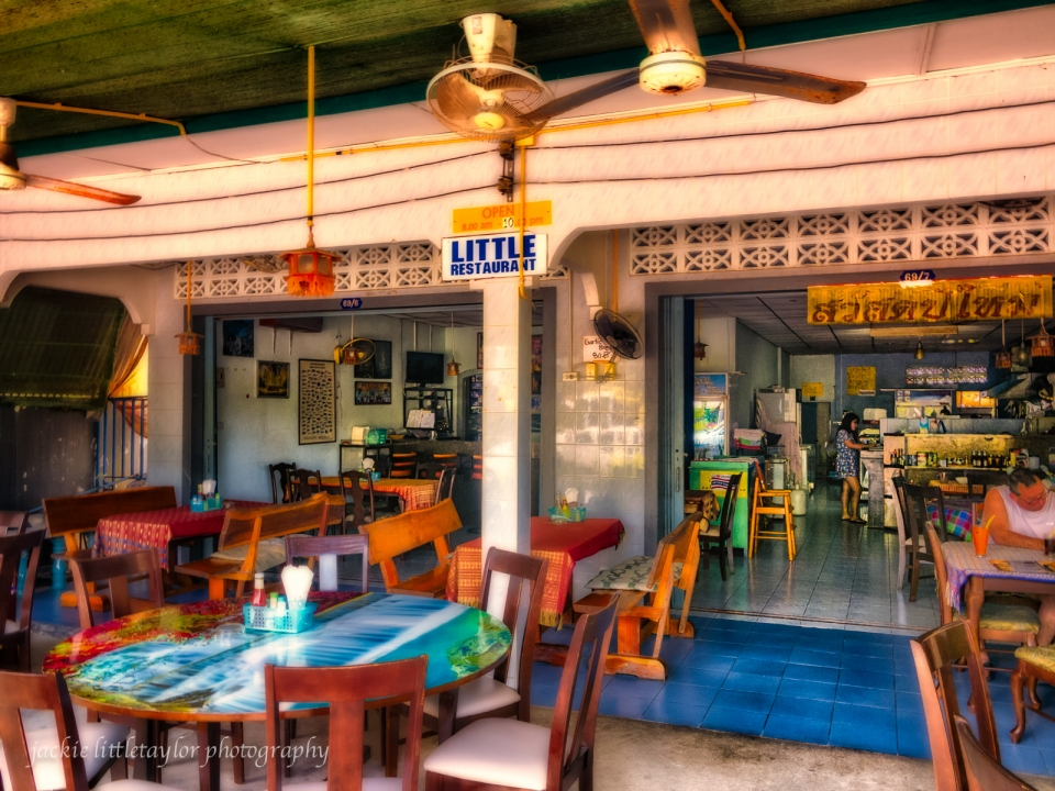 thai little restaurant