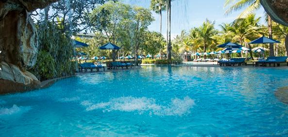 Hilton Arcadia